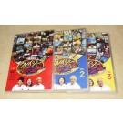 クレイジージャーニー vol.1+2+3 DVD-BOX