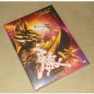 牙狼(GARO)~MAKAISENKI~ DVD-BOX 全巻