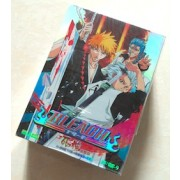 BLEACH ブリーチ 全366話+劇場版 豪華版 DVD-BOX 全巻