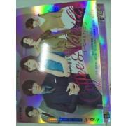 コーヒー&バニラ DVD-BOX