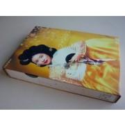 ファン・ジニ 完全版 DVD-BOX I+II