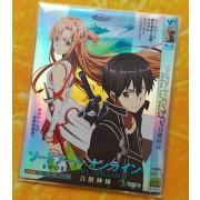 ソードアート・オンライン 全25話 DVD-BOX 全巻