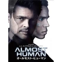 ALMOST HUMAN / オールモスト・ヒューマン DVDコンプリート・ボックス 正規品
