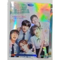 韓国ドラマ 美しかった私たちへ DVD-BOX