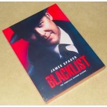 ブラックリスト シーズン2 DVD コンプリートBOX(豪華版11枚組)