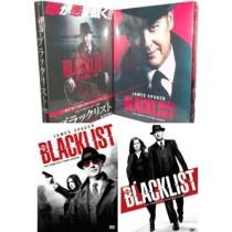 ブラックリスト シーズン1+2+3+4 DVD コンプリートBOX 全巻 豪華版