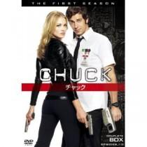 CHUCK/チャック DVDコンプリート・シリーズ(45枚組)全5シーズンBOX5個