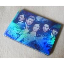 連続ドラマW コールドケース~真実の扉~ シーズン2 DVD-BOX