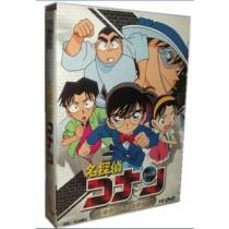 名探偵コナン 劇場版 DVD-BOX 16枚組 完全豪華版