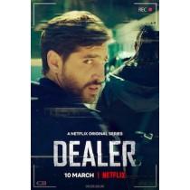 海外ドラマ Dealer ディーラー Blu-ray BOX