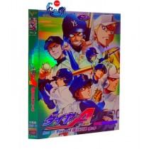 ダイヤのA 第2期 全51話 DVD-BOX 全巻