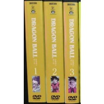 DRAGON BALL(ドラゴンボール)DVD BOX DRAGON BOX 全巻