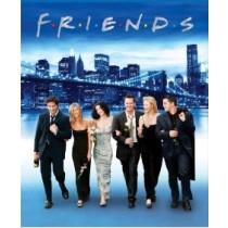 Friends フレンズ  [豪華版] コンプリートDVD-BOX 全巻
