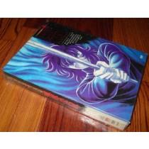アニメ 風魔の小次郎 DVD-BOX 全巻
