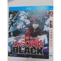はたらく細胞BLACK 全巻 Blu-ray BOX