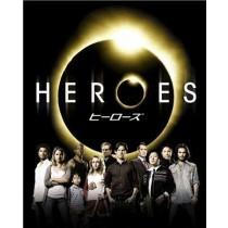 HEROES/ヒーローズ DVD-BOX シーズン1-4 完全版