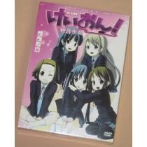 けいおん! DVD-BOX