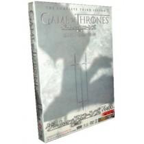 ゲーム・オブ・スローンズ 第三章: 戦乱の嵐-前編- DVD コンプリート・ボックス (5枚組)