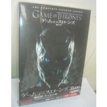 ゲーム・オブ・スローンズ 第七章: 氷と炎の歌 DVD コンプリート・ボックス