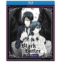 黒執事 第1+2+3期+OVA 全巻 Blu-ray BOX 完全生産限定版
