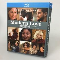 Modern Love モダン・ラブ Season 1+2 Blu-ray BOX 全巻