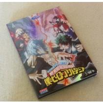 僕のヒーローアカデミア 3rd 全25話 DVD-BOX 全巻