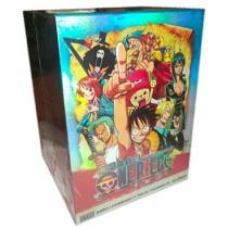 ONE PIECE ワンピース 第1-686話+劇場版+OVA 完全豪華版 DVD-BOX 全巻