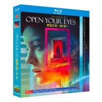 Open Your Eyes 目覚めれば Blu-ray BOX