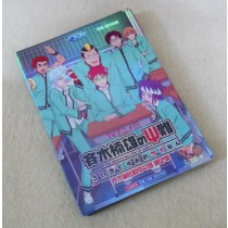 斉木楠雄のΨ難 Season2 全24話 DVD-BOX