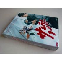 サムライ・ハイスクール (三浦春馬出演) DVD-BOX
