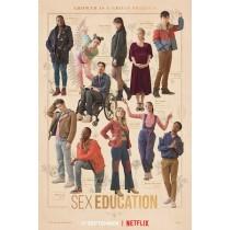 セックス・エデュケーション Sex Education シーズン3 Blu-ray BOX