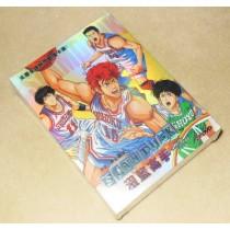 SLAM DUNK スラムダンク 全101話+劇場版 完全豪華版 DVD-BOX 全巻