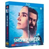 アメリカドラマ Snowpiercer スノーピアサー シーズン1 Blu-ray BOX