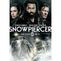 アメリカドラマ Snowpiercer スノーピアサー シーズン2 Blu-ray BOX