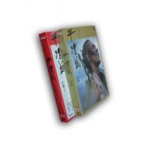 NHK大河ドラマ 平清盛 完全版 第壱集+第弐集 全50話 DVD-BOX 全巻