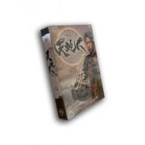 妻夫木聡主演 NHK大河ドラマ 天地人 完全版 第壱集+第弐集 全47話 DVD-BOX 全巻