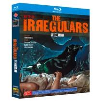 The Irregulars ベイカー街探偵団 Blu-ray BOX